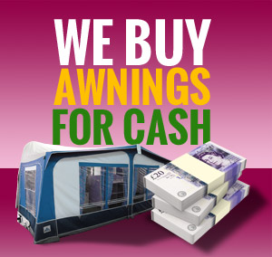 We Buy Awnings For Cash